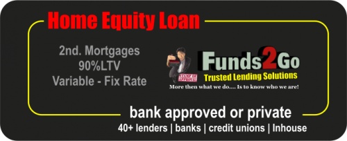 Consolidating debt home equity loan