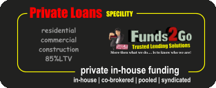 Private Money Lenders in Ontario Canada