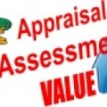 What is Appraisal & Assessment Values